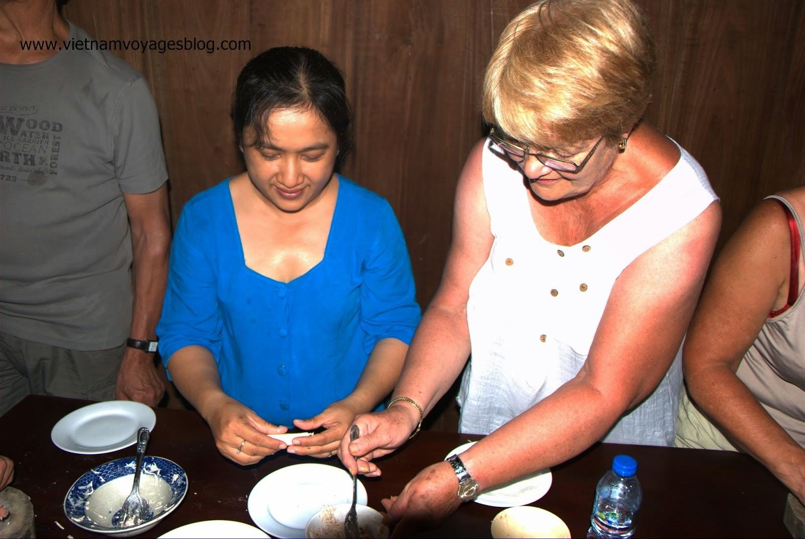 Du lịch học nấu ăn, cách hiệu quả nhất để giao lưu văn hóa ẩm thực