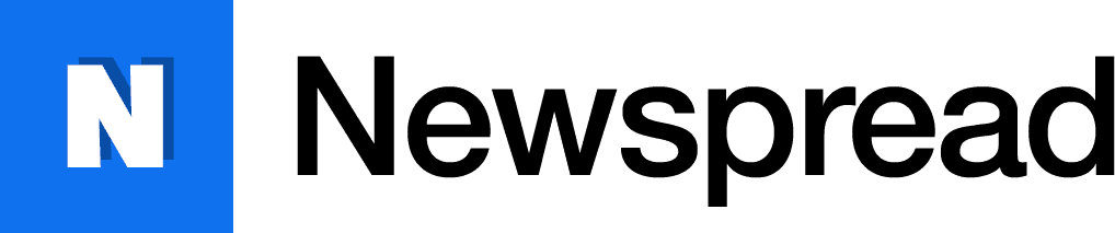 Newspread