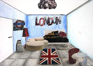 Immagin rti arredare una stanza for Disegnare stanza online