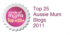 I am a Top 25 Blogger!