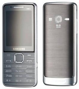 Samsung Primo 3G Phone