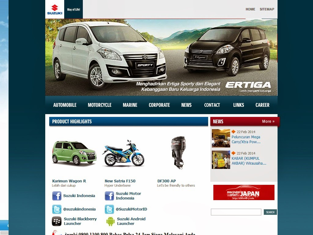Beli mobil baru secara online. agung car