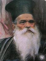 π. ΕΥΣΕΒΙΟΣ ΜΑΤΘΟΠΟΥΛΟΣ