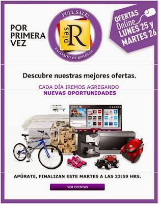 full sale ripley 25-26 noviembre 2013