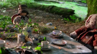 Once Upon a Time in Wonderland - Episode 1.01 - Down The Rabbit Hole - Review