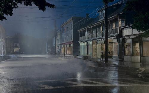 Koleksi Gambar Ketika Hujan Terbaru