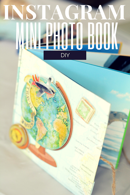 diy instagram photo book #shop