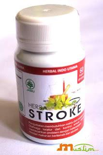 Cara mengobati stroke cara mengatasi stroke ramuan herbal tradisional