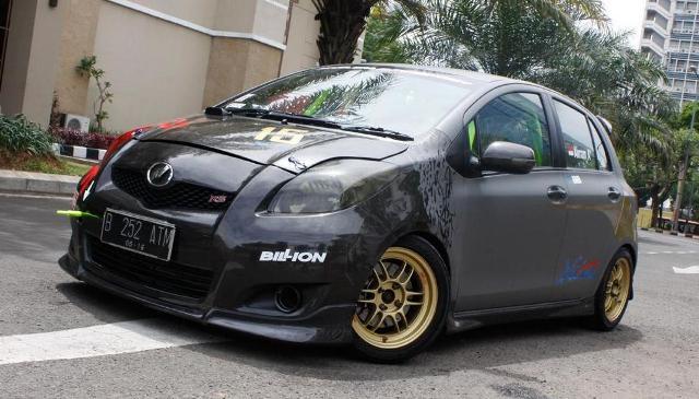 Awesome modification car for beginner automotive car for Honda black car