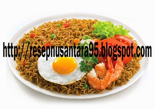 Resep Makanan | Resep Mie Goreng Spesial