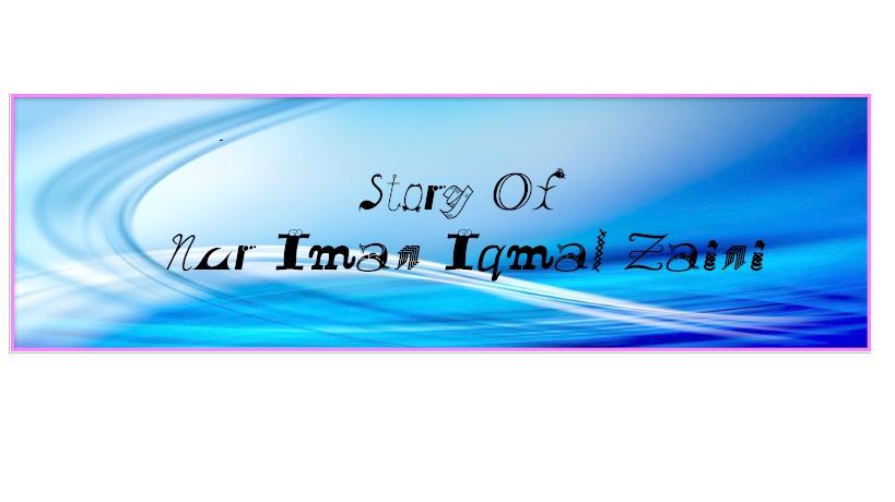 Nur Iman Iqmal Zaini