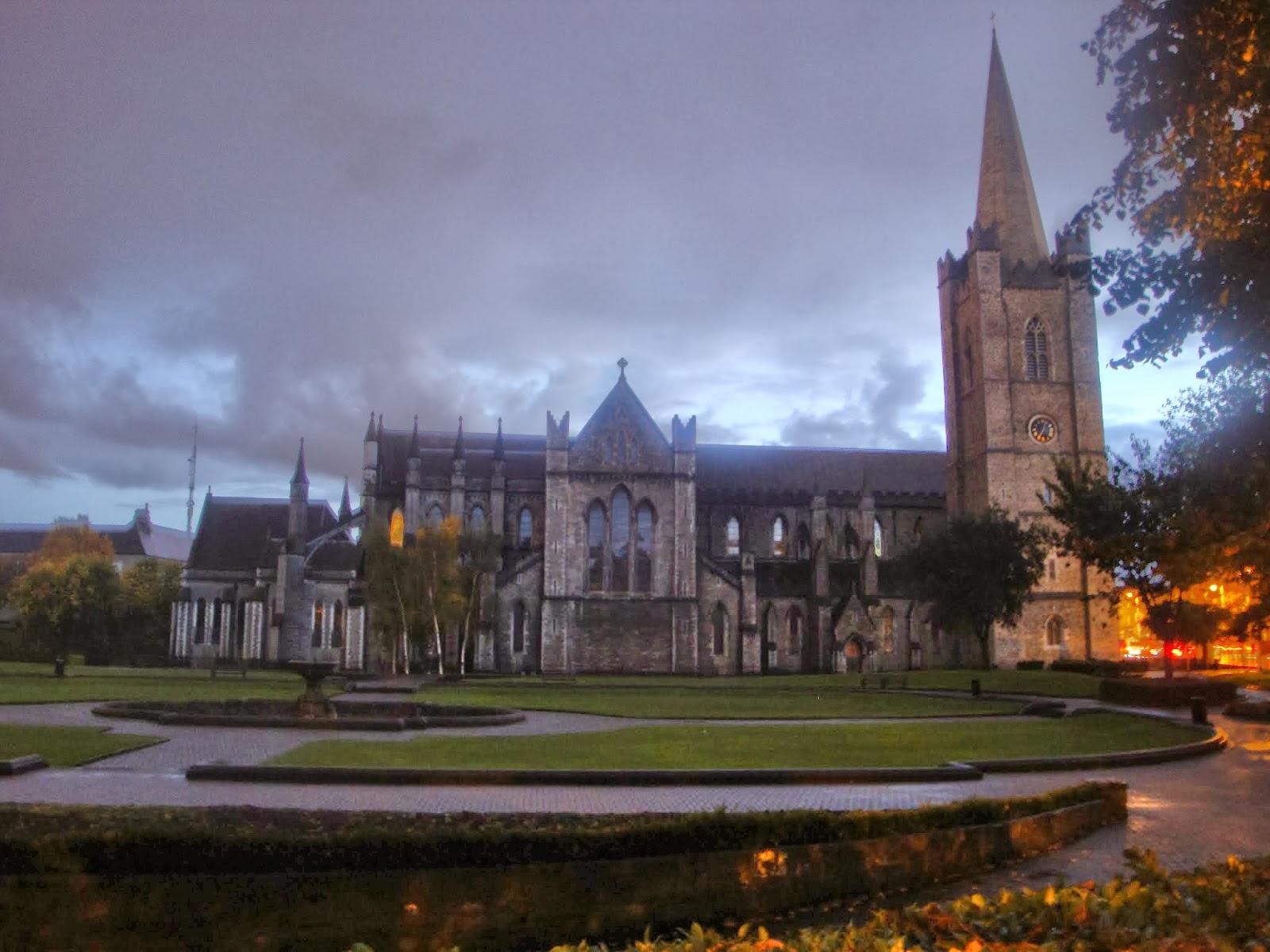 St. Patrick's Church. Guía de viaje de Dublín. Tu Maleta.