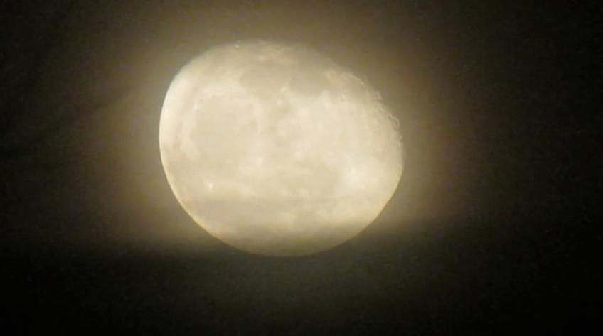 Καταγραφή ΑΤΙΑ από ερασιτέχνη αστρονόμο στην Αγγλία!!!