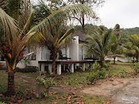 Sari Pacifica - Pulau Sibu