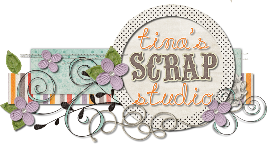 Tinas's Scrap Studio