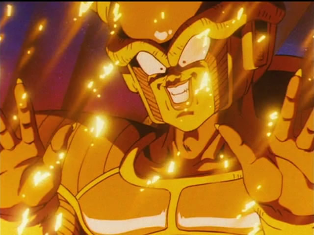 does bardock ever meet raditz and