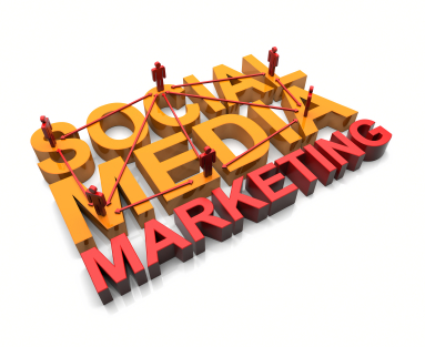 7 Tips To Finally Start With Social Media Marketing.