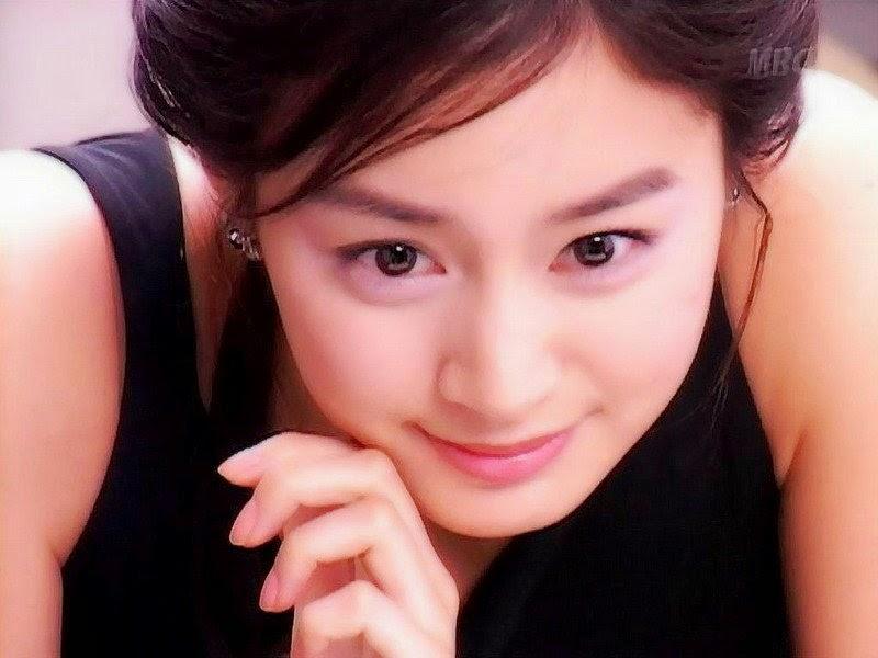 Kim Tae Hee foto1