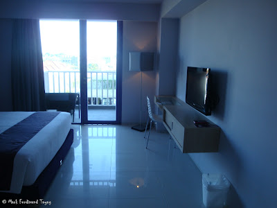 Berry Hotel Bali Photo 2