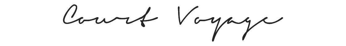 COURT VOYAGE