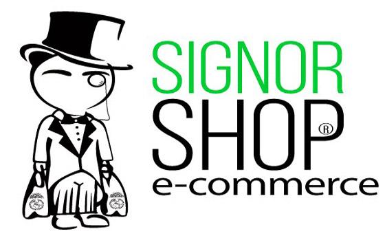 Signorshop Ecommerce