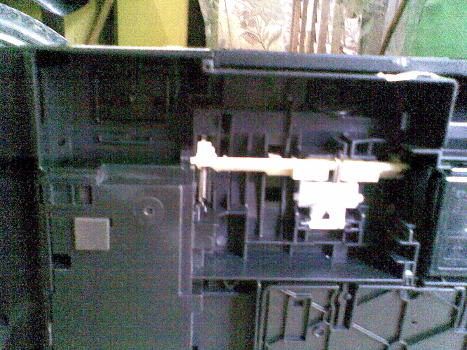 Ремонт принтеров epson своими руками 735
