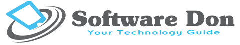 Software Don