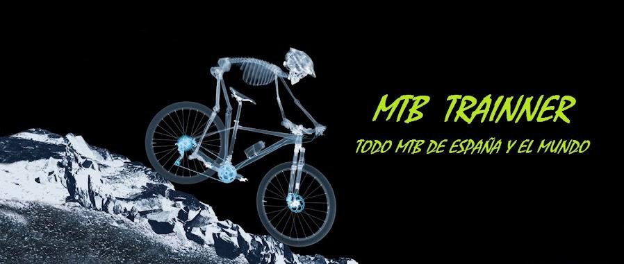 MTB Trainner