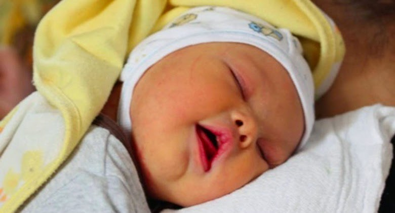 Malu Karena Melahirkan Bayi Berkebutuhan Khusus, Ia Ceraikan Suaminya