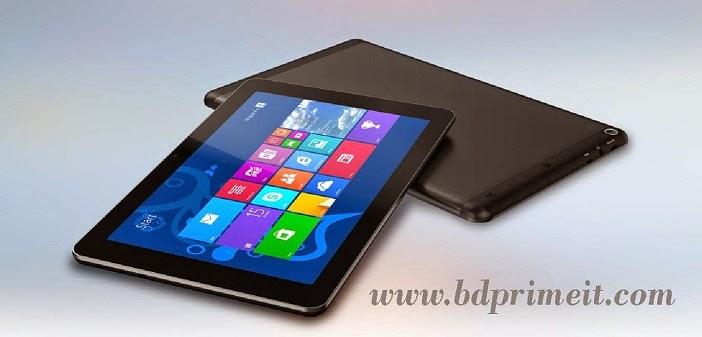Walton Walpad Pro : Windows Tab specifications, price,