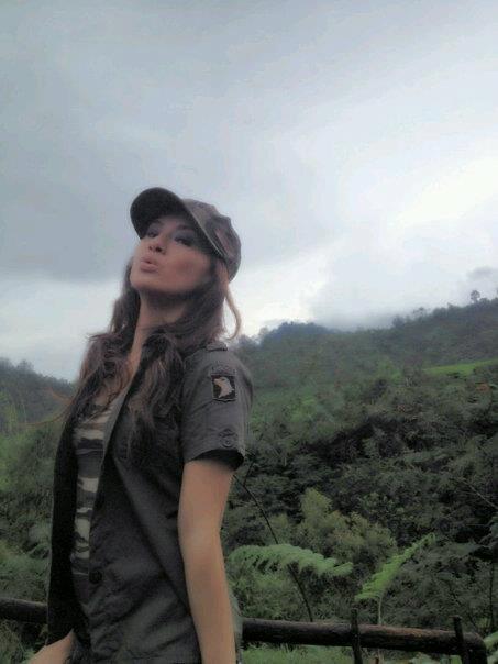 Foto-foto Franceisca Yofie Korban Pembunuhan Sadis Di Bandung - Ada Yang Asik