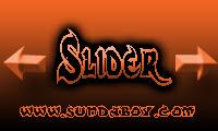 Cara Membuat Slider Gambar Pada Blog
