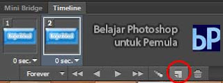 membuat animasi dengan photoshop, tutorial photoshop, adobe photoshop, photoshop cs6, untuk pemula, belajar photoshop, timeline