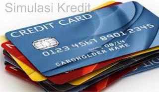 Apa pengertian arti kartu kredit itu