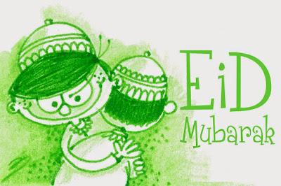 eid mubarak wishings