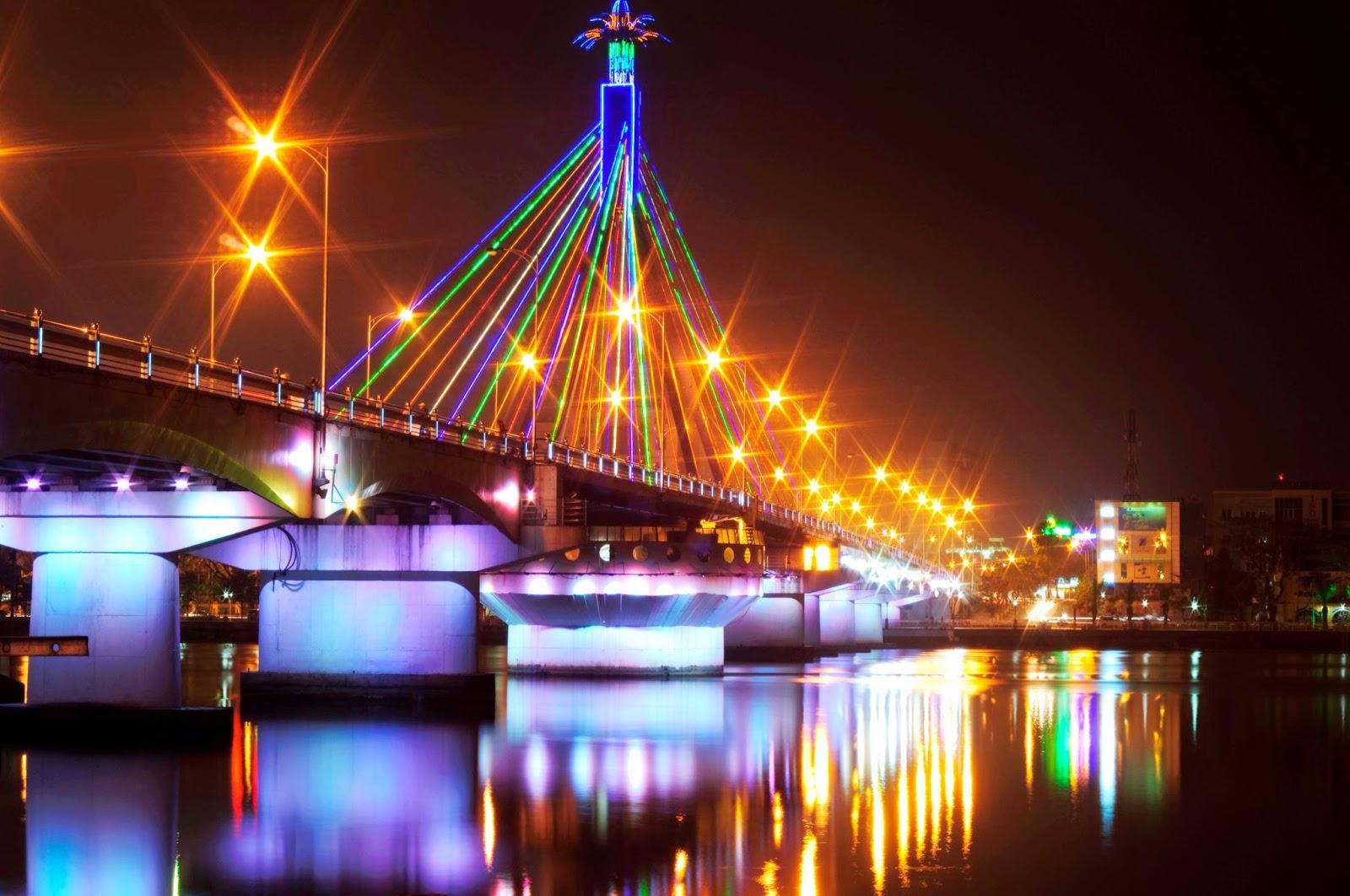 Đà Nẵng - Hội An - Huế 4 ngày