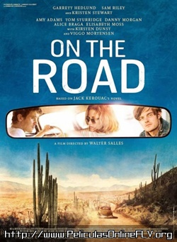 Ver pelicula On the Road (En la carretera) (2012) online