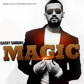 Garry Sandhu - Tanha Lyrics