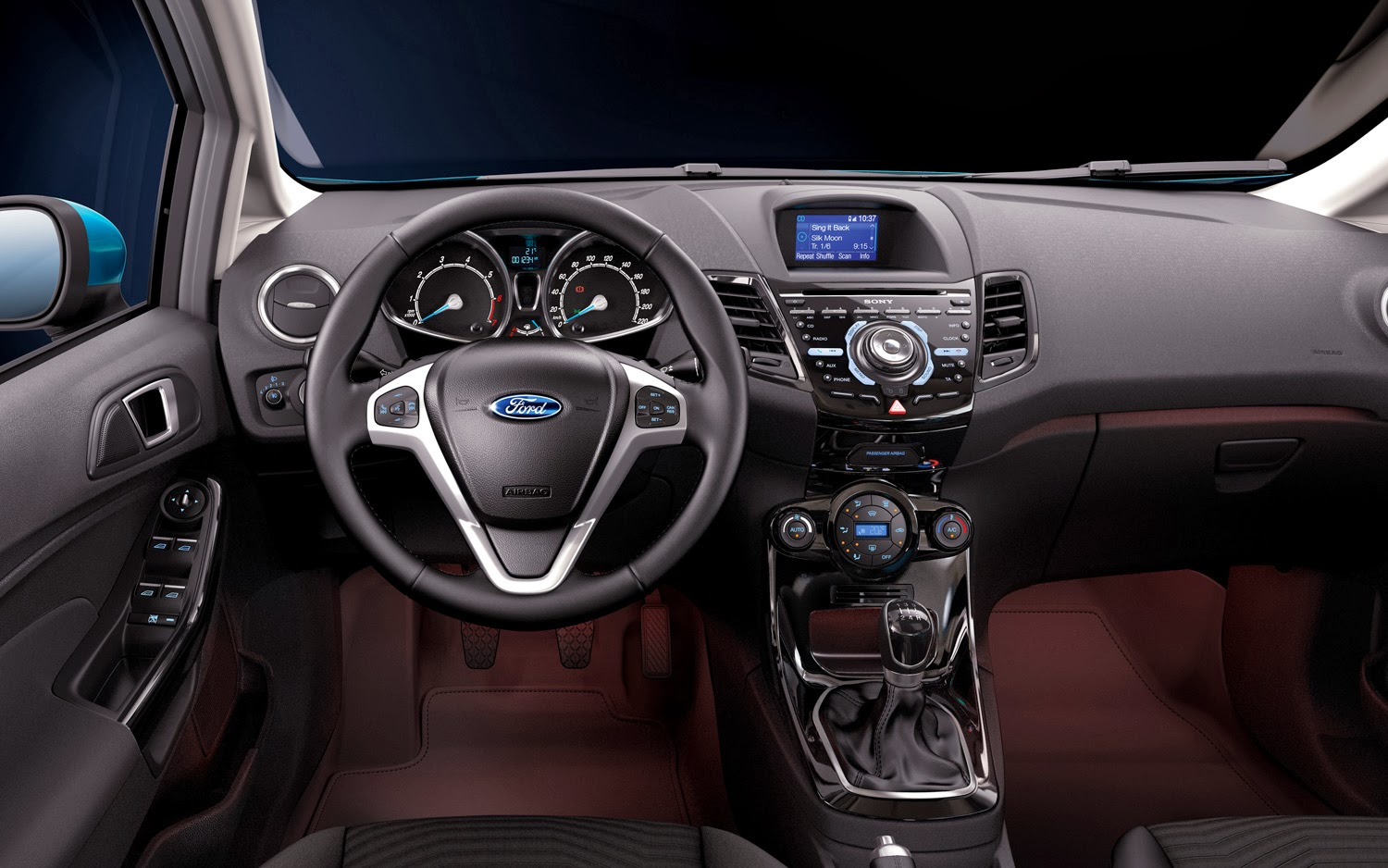 Ford Fiesta Where Is The Inertia Switch On 2015 Nissan Seat Belts Fuel Cut Off Indicator For Slightly Open Door Etc European Styling Tough Build And Superb Interiors Define Fusion