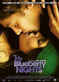 Những Buổi Tối - My Blueberry Nights