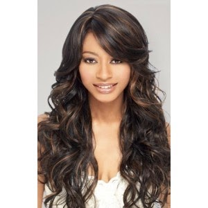 Equal Band Synthetic Full Cap Wig DREAM GIRL