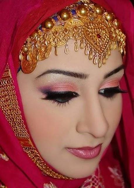 Gambar foto wanita berjilbab tercantik di dunia