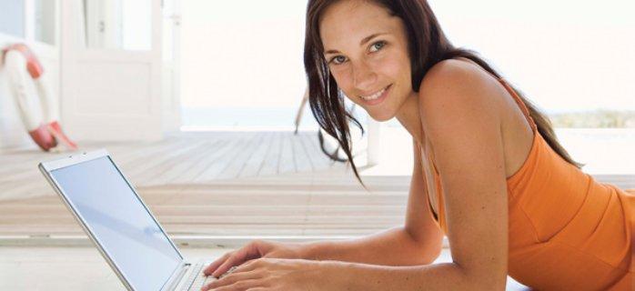 Girl Watch Satellite TV Online