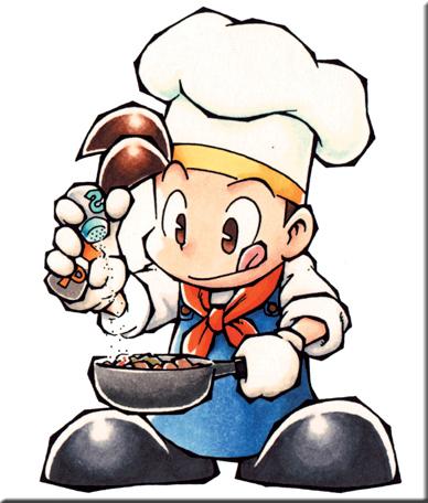 Image Result For Resep Masakan Di Harvest Moon