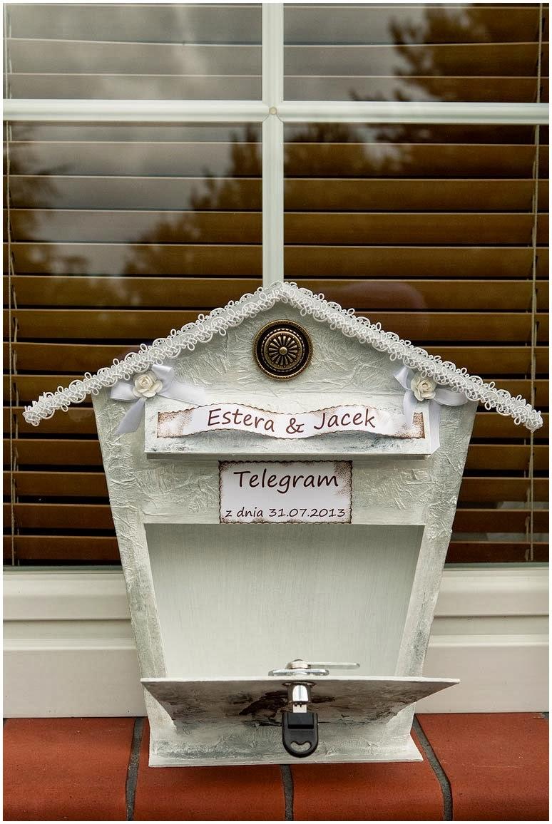 Skrzynka na telegramy