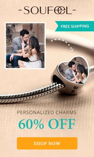 SOUFEEL Discount code: BLOG5