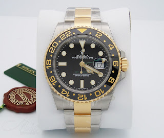 Rolex Gmt Master Ii 2013 For Sale