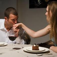 6 Cosas que hacer en una cita romántica