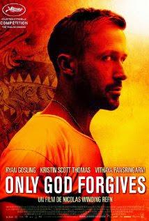 Apenas Deus Perdoa – Dublado