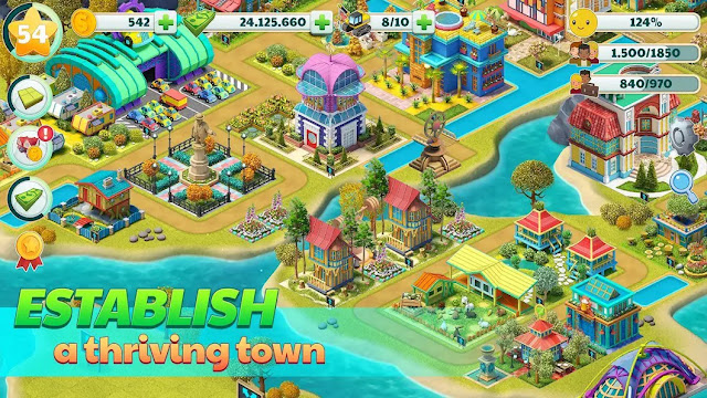 Town City Village Building v1.3.2 unnamed+%2835%
